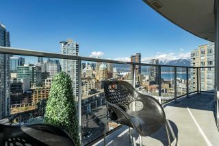"""Photo 15: 2503 58 KEEFER Place in Vancouver: Downtown VW Condo for sale in """"FIRENZE"""" (Vancouver West)  : MLS®# R2347981"""