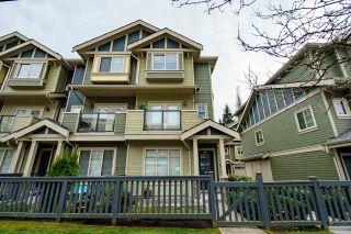 """Photo 26: 106 3382 VIEWMOUNT Drive in Port Moody: Port Moody Centre Townhouse for sale in """"LILLIUM VILAS"""" : MLS®# R2609444"""