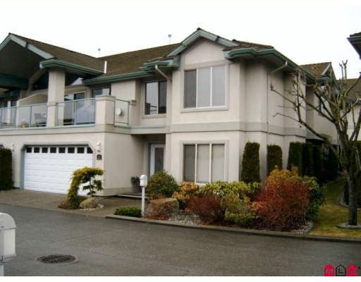 """Main Photo: 17 3555 BLUE JAY Street in Abbotsford: Abbotsford West Townhouse for sale in """"Slater Ridge Estates"""" : MLS®# F2902056"""