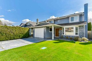 Photo 1: 4200 LOUISBURG Place in Richmond: Steveston North House for sale : MLS®# R2557196