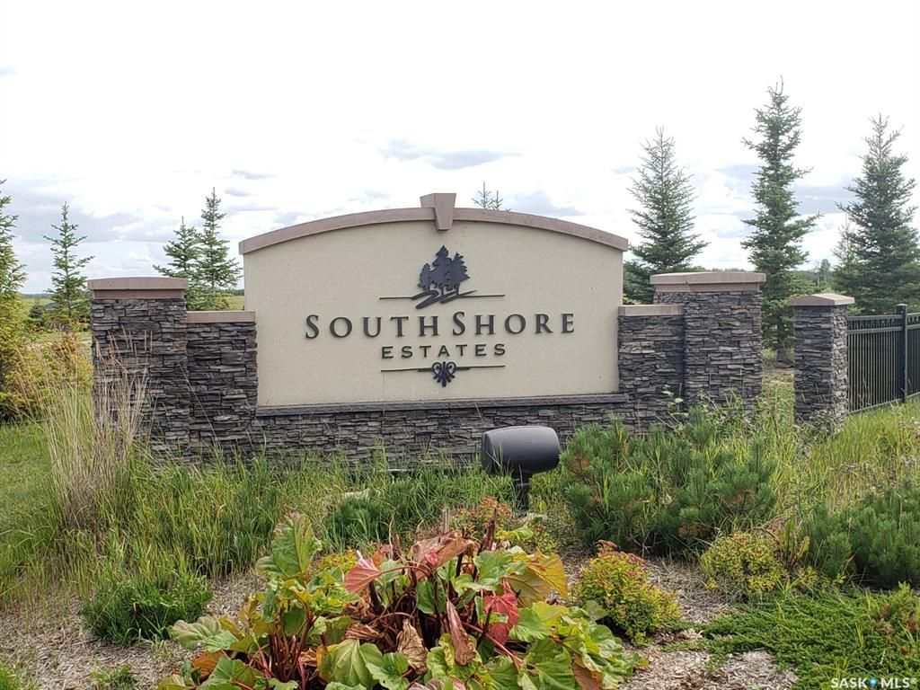Main Photo: 300 South Shore Estates in Christopher Lake: Lot/Land for sale : MLS®# SK823711