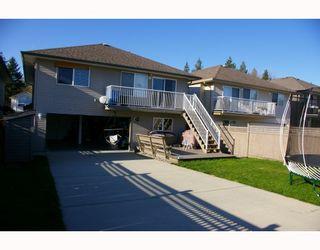 "Photo 9: 11566 239A Street in Maple_Ridge: Cottonwood MR House for sale in ""TWIN BROOKS"" (Maple Ridge)  : MLS®# V744585"