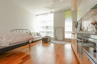 """Photo 8: 307 1205 HOWE Street in Vancouver: Downtown VW Condo for sale in """"Alto"""" (Vancouver West)  : MLS®# R2174214"""