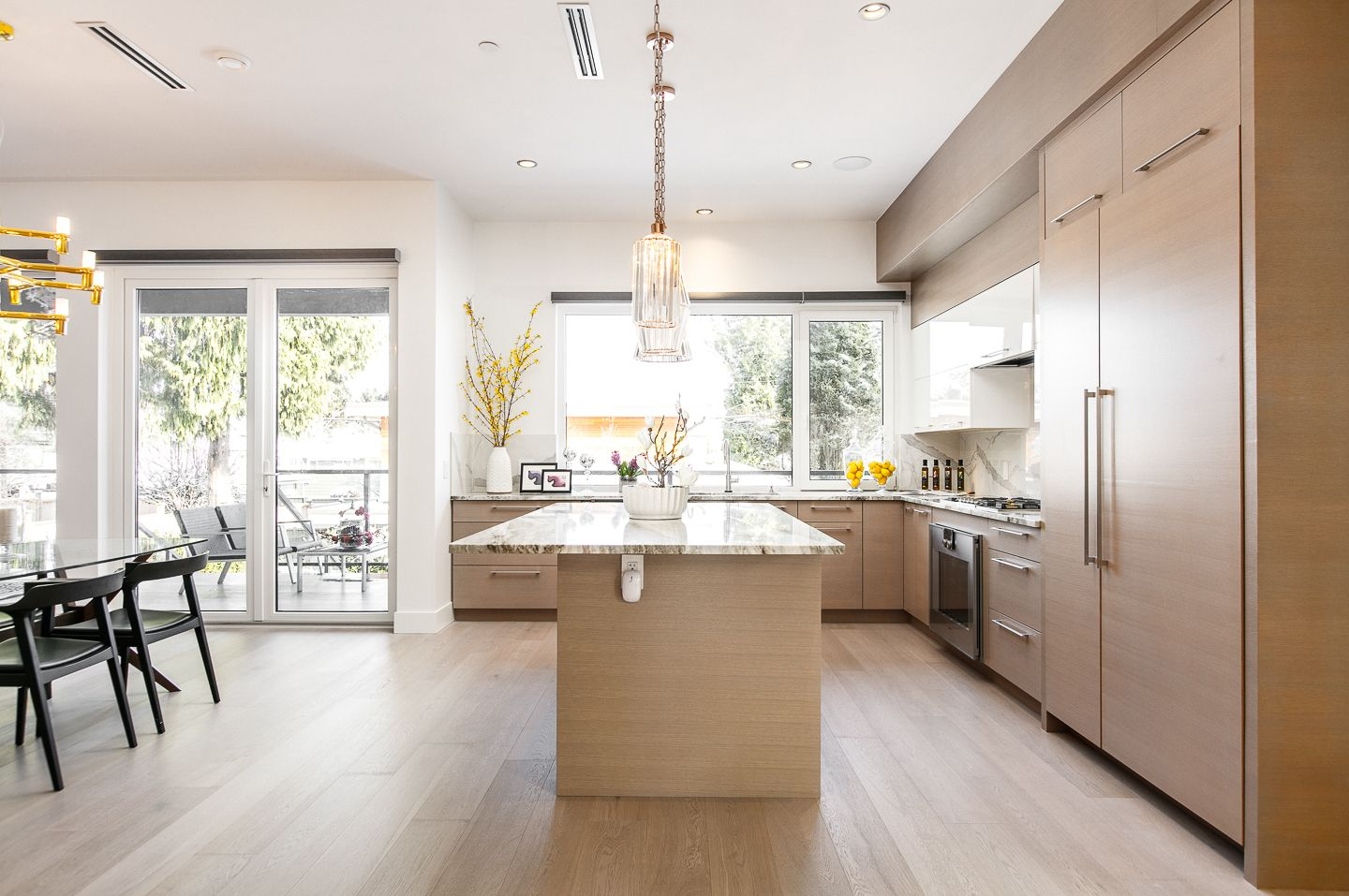 Photo 7: Photos: 6978 LAUREL ST in VANCOUVER: South Cambie House for sale (Vancouver West)