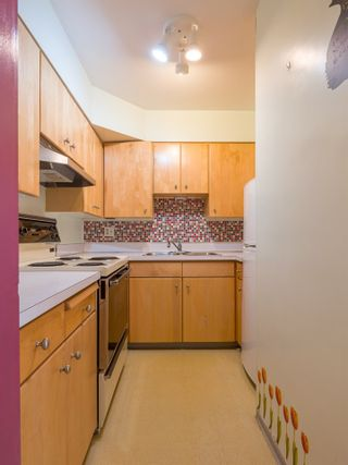 Photo 10: 303 2409 W 43RD AVENUE in Vancouver: Kerrisdale Condo for sale (Vancouver West)  : MLS®# R2480471