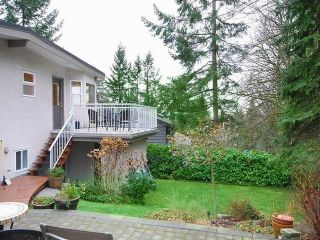 Photo 13: 344 SEAFORTH CRESCENT in Coquitlam: Central Coquitlam House for sale : MLS®# R2025989