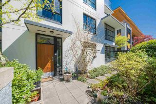 Photo 2: 107 6018 IONA Drive in Vancouver: University VW Townhouse for sale (Vancouver West)  : MLS®# R2570516