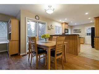 Photo 4: 2043 CORTELL Street: Pemberton Heights Home for sale ()  : MLS®# V993804