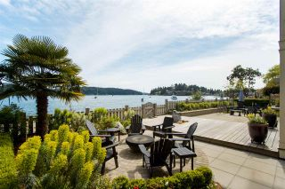 Photo 12: 546 MARINE Drive in Gibsons: Gibsons & Area House for sale (Sunshine Coast)  : MLS®# R2535740