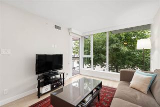 """Photo 9: 210 1618 QUEBEC Street in Vancouver: Mount Pleasant VE Condo for sale in """"CENTRAL"""" (Vancouver East)  : MLS®# R2590704"""