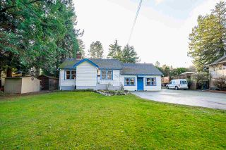 Photo 2: 1868 LILAC Drive in Surrey: King George Corridor House for sale (South Surrey White Rock)  : MLS®# R2527839