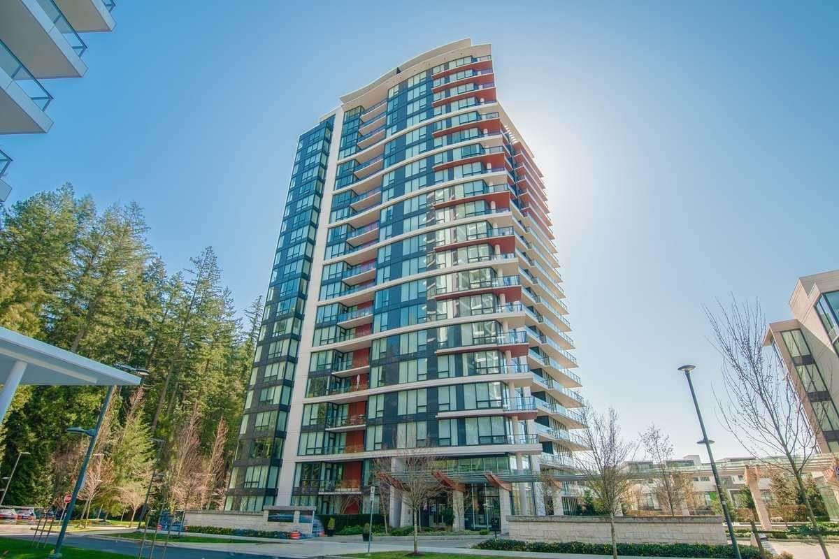 "Main Photo: 205 5628 BIRNEY Avenue in Vancouver: University VW Condo for sale in ""LAUREATES"" (Vancouver West)  : MLS®# R2590990"