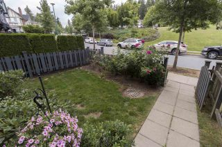 """Photo 16: 81 1338 HAMES Crescent in Coquitlam: Burke Mountain Townhouse for sale in """"Farrington Park by Polygon"""" : MLS®# R2290629"""