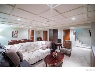 Photo 17: 321 Waterloo Street in Winnipeg: River Heights / Tuxedo / Linden Woods Residential for sale (South Winnipeg)  : MLS®# 1614223