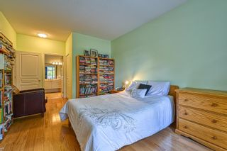 """Photo 14: 10 5240 OAKMOUNT Crescent in Burnaby: Oaklands Townhouse for sale in """"Santa Clara"""" (Burnaby South)  : MLS®# R2622975"""
