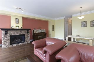 "Photo 7: 28 35626 MCKEE Road in Abbotsford: Abbotsford East Townhouse for sale in ""LEDGEVIEW VILLAS"" : MLS®# R2169565"