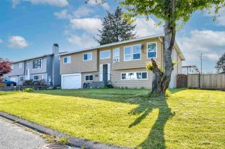 Photo 1: 32028 ASTORIA Crescent in Abbotsford: Abbotsford West House for sale : MLS®# R2579219