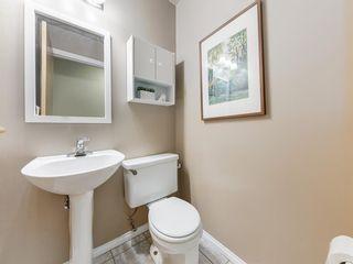 Photo 12: 49 7205 4 Street NE in Calgary: Huntington Hills Row/Townhouse for sale : MLS®# A1031333