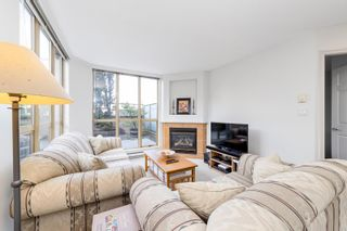 """Photo 12: 407 680 CLARKSON Street in New Westminster: Downtown NW Condo for sale in """"THE CLARKSON"""" : MLS®# R2595710"""