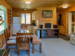 Photo 33: 49 Laurilla Drive in Lac Du Bonnet RM: Pinawa Bay Residential for sale (R28)  : MLS®# 202112235