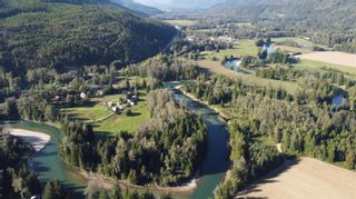 Photo 13: 2504 Cambie - Solsqua Road, in Sicamous: Vacant Land for sale : MLS®# 10241319