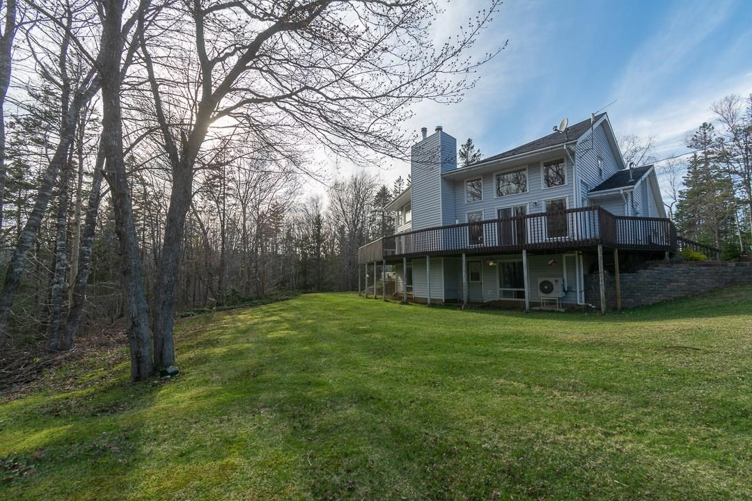 Main Photo: 699 Forest Glade Road in Forest Glade: 400-Annapolis County Residential for sale (Annapolis Valley)  : MLS®# 202110307