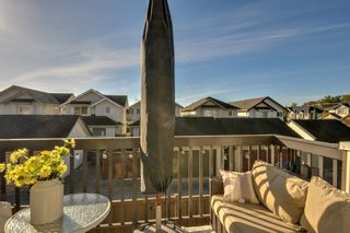 Photo 6: 75 7155 189 Street in Surrey: Clayton Townhouse for sale : MLS®# R2315998
