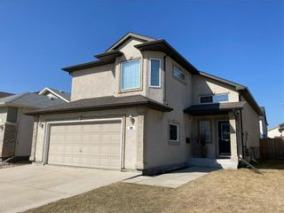 Photo 2: 60 Rutledge Crescent in Winnipeg: Harbour View South Residential for sale (3J)  : MLS®# 202111834