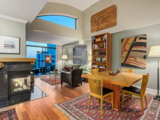 Photo 5: 801 1520 HARWOOD Street in Vancouver: West End VW Condo  (Vancouver West)  : MLS®# V1128758