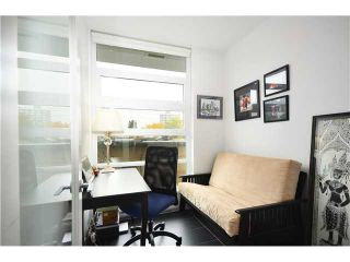 """Photo 9: 401 2550 SPRUCE Street in Vancouver: Fairview VW Condo for sale in """"SPRUCE"""" (Vancouver West)  : MLS®# V1032685"""