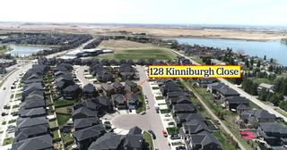 Photo 5: 128 KINNIBURGH Close: Chestermere Detached for sale : MLS®# A1107664