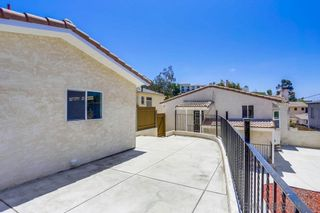 Photo 27: House for sale : 2 bedrooms : 606 Arroyo Dr in San Diego