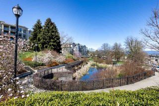 """Photo 20: 3 12 E ROYAL Avenue in New Westminster: Fraserview NW Condo for sale in """"NURSES LODGE AT VICTORIA HILL"""" : MLS®# R2569506"""