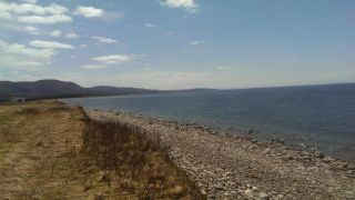 Photo 1: Lot 5 Cheticamp Road in Point Cross: 306-Inverness County / Inverness & Area Vacant Land for sale (Highland Region)  : MLS®# 202022025
