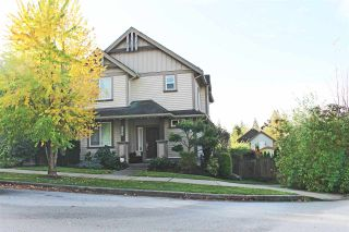 Photo 1: 22956 136A Avenue in Maple Ridge: Silver Valley House for sale : MLS®# R2507961