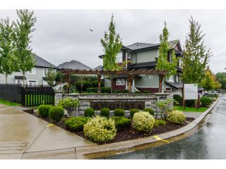 """Photo 29: 16 18199 70TH Avenue in Surrey: Cloverdale BC Townhouse for sale in """"Augusta"""" (Cloverdale)  : MLS®# F1424865"""