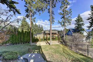 Photo 49: 2549 Pebble Place in West Kelowna: Shannon  Lake House for sale (Central  Okanagan)  : MLS®# 10228762
