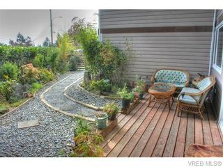 Photo 16: 5036 Sunrise Terr in VICTORIA: SE Cordova Bay House for sale (Saanich East)  : MLS®# 743056