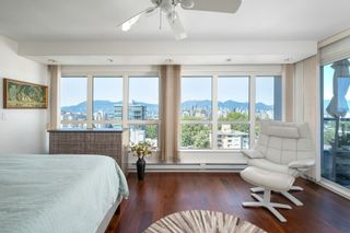 """Photo 29: 11 1350 W 14TH Avenue in Vancouver: Fairview VW Condo for sale in """"THE WATERFORD"""" (Vancouver West)  : MLS®# R2617277"""