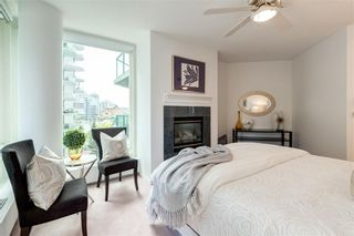 Photo 18: 604 837 2 Avenue SW in Calgary: Eau Claire Apartment for sale : MLS®# C4268169