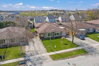 Photo 3: 241 Simon Street: Shelburne House (Backsplit 3) for sale : MLS®# X5213313