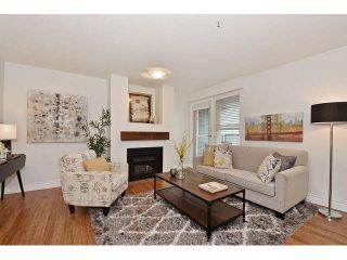 """Photo 15: 313 2680 W 4TH Avenue in Vancouver: Kitsilano Condo for sale in """"STAR OF KITSILANO"""" (Vancouver West)  : MLS®# V1142123"""
