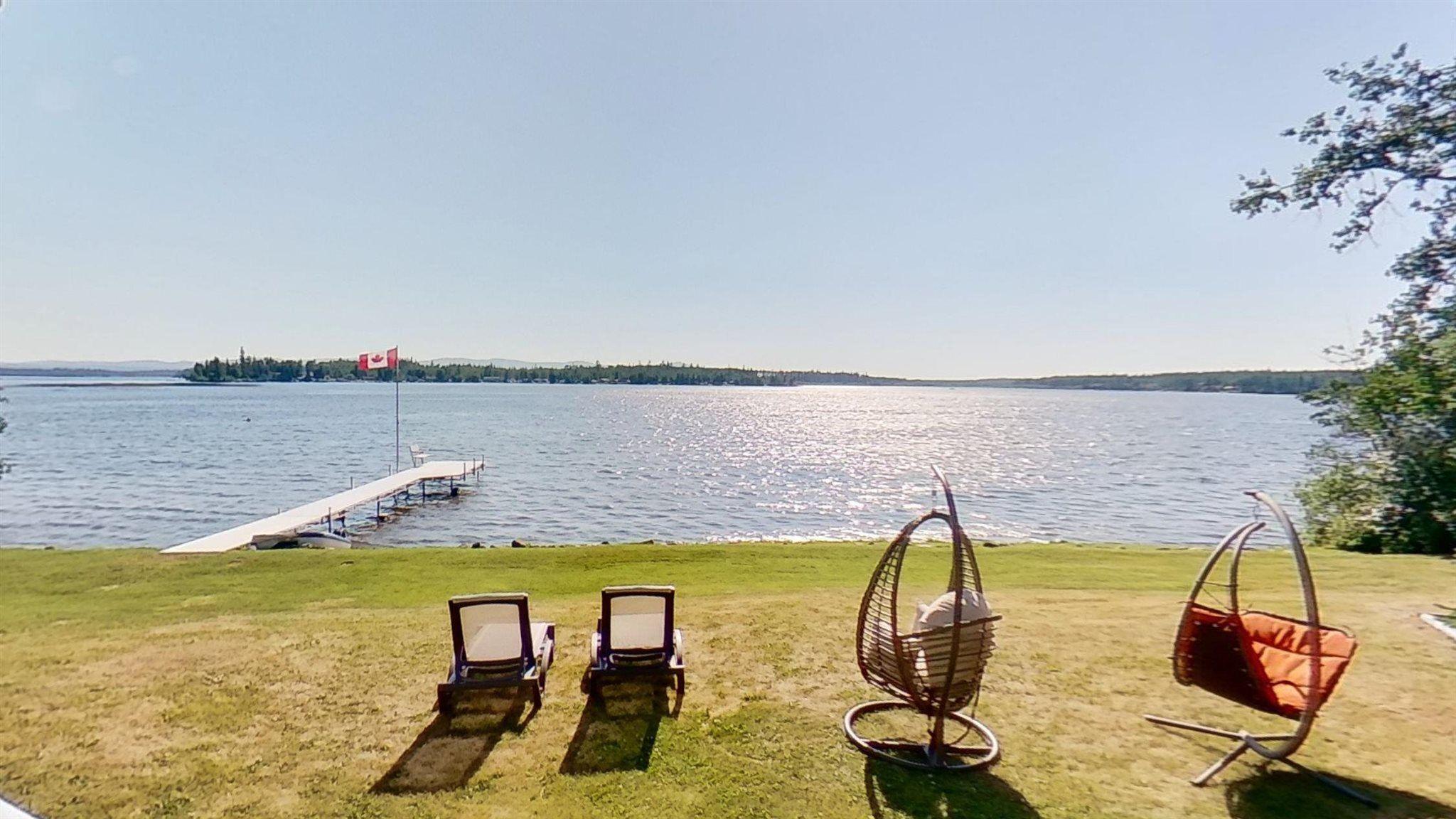 """Main Photo: 55680 JARDINE LOOP Road in Vanderhoof: Cluculz Lake House for sale in """"Cluculz Lake"""" (PG Rural West (Zone 77))  : MLS®# R2598247"""