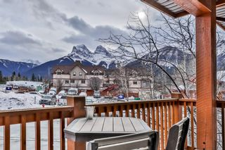 Photo 2: 201 30 Lincoln Park: Canmore Apartment for sale : MLS®# A1065731