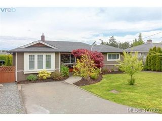 Photo 1: 507 Whiteside St in VICTORIA: SW Tillicum House for sale (Saanich West)  : MLS®# 758744