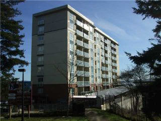 """Photo 1: 104 200 KEARY Street in New Westminster: Sapperton Condo for sale in """"THE ANVIL"""" : MLS®# V929488"""