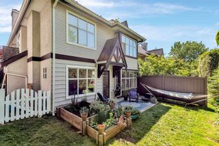 """Photo 31: 79 12099 237 Street in Maple Ridge: East Central Townhouse for sale in """"GABRIOLA"""" : MLS®# R2583768"""