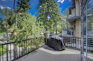 Photo 35: 1, 3421 5 Avenue NW in Calgary: Parkdale Row/Townhouse for sale : MLS®# A1057413