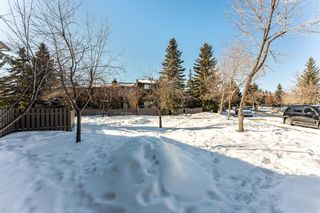 Photo 34: 108 Glamis Terrace SW in Calgary: Glamorgan Row/Townhouse for sale : MLS®# A1070053