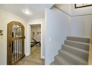Photo 25: 21654 93 Avenue in Langley: Walnut Grove House for sale : MLS®# R2498197